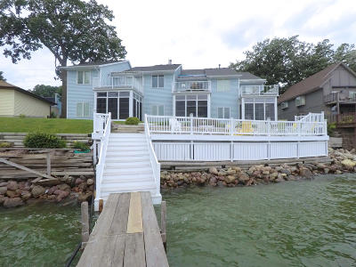 Okoboji Condo/Townhouse For Sale: 1028 Hwy 71 S # 202
