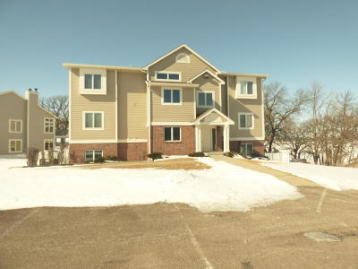 Spirit Lake Condo/Townhouse For Sale: 24094 187th Street