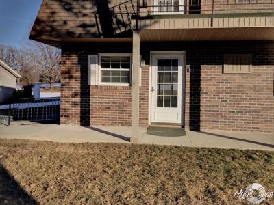 Okoboji Condo/Townhouse Active Contingent: 1800 Country Club Drive #121