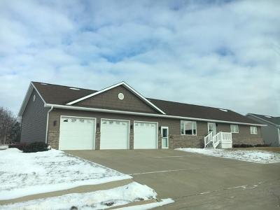 Spirit Lake Single Family Home For Sale: 1300 30th Street