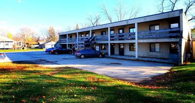 Spencer Multi Family Home For Sale: 18 E 10th Street