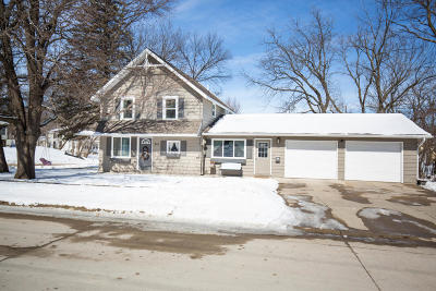 Spirit Lake Single Family Home For Sale: 512 15th Street