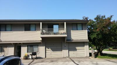 Wahpeton Condo/Townhouse For Sale: 3201 Emerson Street #202