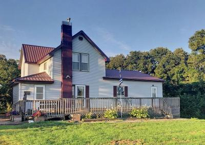 Estherville Single Family Home Active Contingent: 2357 410th Avenue