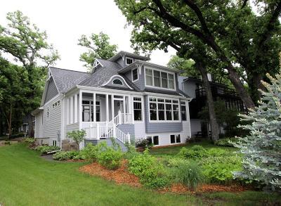 Okoboji Single Family Home For Sale: 1914 Funnel Street