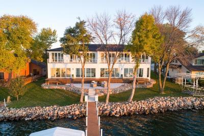Okoboji Single Family Home For Sale: 23867 178th Street