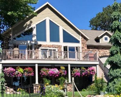 Spirit Lake Single Family Home Active Contingent: 16515 255 Avenue