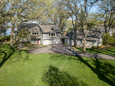 Okoboji IA Single Family Home For Sale: $2,950,000