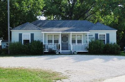 Spirit Lake Single Family Home For Sale: 20787 151st Street