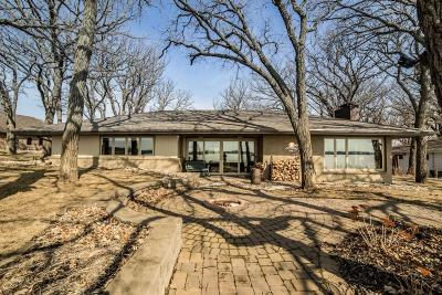 Spirit Lake Single Family Home For Sale: 15691 Lakeshore Drive