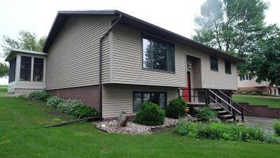 Spirit Lake Single Family Home For Sale: 15474 250th Avenue