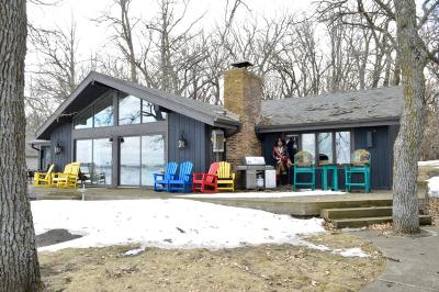 Wahpeton Single Family Home Active Contingent: 2516 Lakeside Avenue