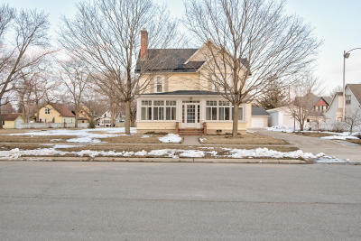Estherville Single Family Home For Sale: 416 N 7th Street