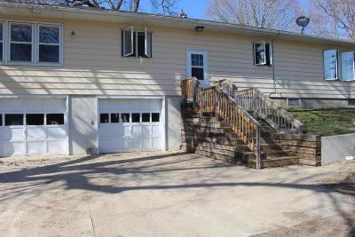 Single Family Home For Sale: 1301 Washington Street