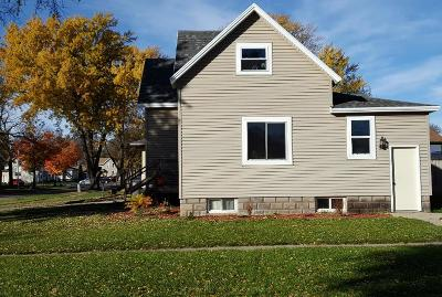 Spencer Single Family Home For Sale: 201 W 6th Street