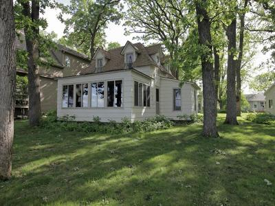 Wahpeton Single Family Home Active Contingent: 2824 Manhattan Boulevard