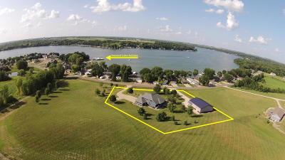Spirit Lake Single Family Home For Sale: 25231 182nd Street