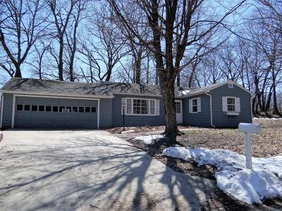 Estherville Single Family Home Active Contingent: 14 Westwood Court