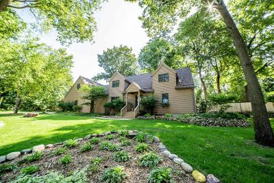 Okoboji Single Family Home For Sale: 3604 Lakeshore Drive