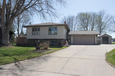 Spencer Single Family Home For Sale: 1615 Marks Court