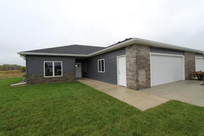 Milford Single Family Home For Sale: 3305 Prairie Meadow Drive #Unit B