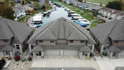Spirit Lake Condo/Townhouse For Sale: 15500 N Tradewind Drive #Unit #6