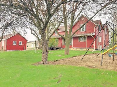 Estherville Single Family Home For Sale: 1260 Ia-4