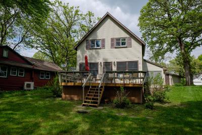 Arnolds Park Single Family Home For Sale: 129 Pillsbury Point