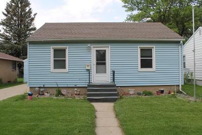 Spencer Single Family Home For Sale: 909 E 9th Street