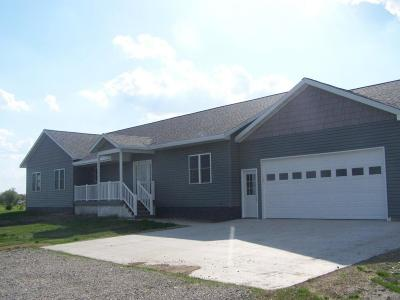 Single Family Home For Sale: 34756 Island View Lane