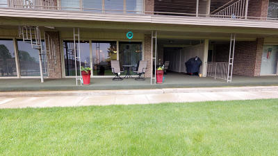 Wahpeton Condo/Townhouse For Sale: 19720 Ia-86 #6N