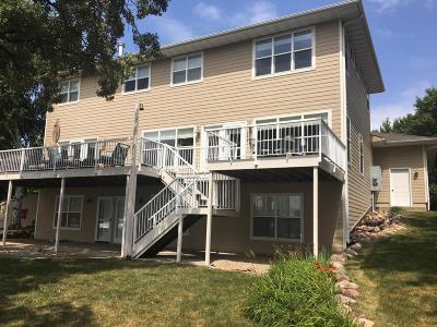 Spirit Lake Single Family Home For Sale: 15195 Weather End Drive