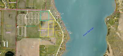 Residential Lots & Land For Sale: 232nd Avenue
