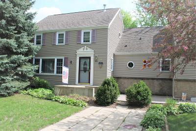 Spencer Single Family Home For Sale: 406 E 9th Street