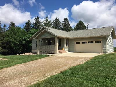 Single Family Home For Sale: 1248 310th Avenue
