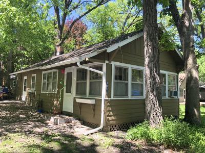 Wahpeton Single Family Home Active Contingent: 2317 Burr Oak Circle