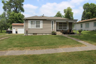 Lake Park Single Family Home For Sale: 306 Lake Avenue