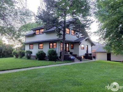 Spirit Lake Single Family Home For Sale: 808 20th Street