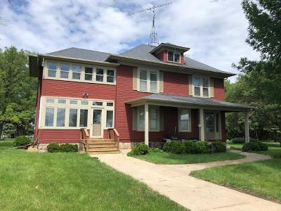 Single Family Home For Sale: 35259 N Huron Road