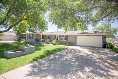 Spirit Lake Single Family Home For Sale: 807 26th Street