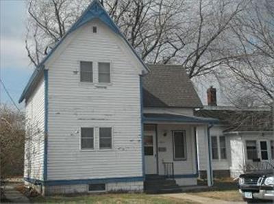 Emmetsburg Single Family Home For Sale: 805 Union Street