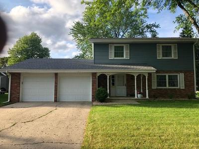 Spirit Lake Single Family Home Active Contingent: 908 26th Street