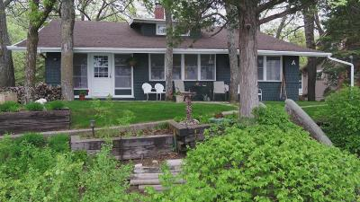 Okoboji IA Single Family Home For Sale: $1,390,000