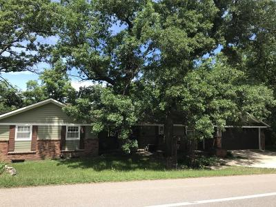 Single Family Home For Sale: 515 Park Road