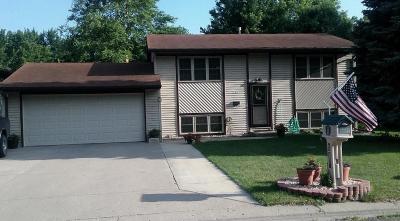 Spirit Lake Single Family Home For Sale: 115 24th Street