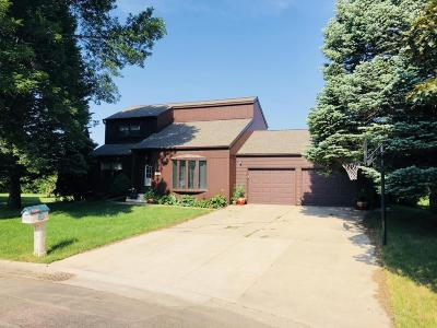 Milford Single Family Home Active Contingent: 1507 G Avenue