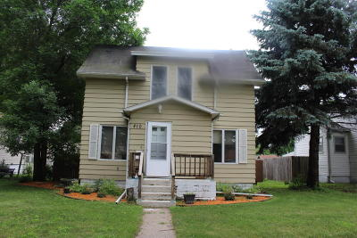Single Family Home Sold: 410 E 10th St