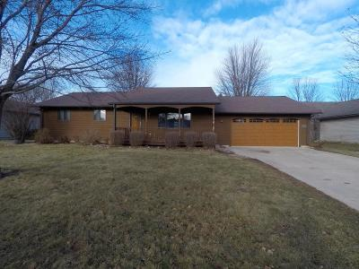 Milford Single Family Home For Sale: 1502 14th Street