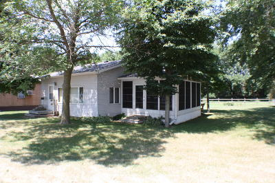 Ruthven IA Single Family Home For Sale: $284,900