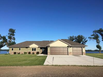 Jackson Single Family Home For Sale: 72573 Lakeview Drive